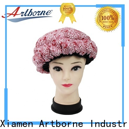 best hot head thermal hair cap treatment factory for home