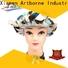 Artborne heat conditioning caps heat treatment manufacturers for lady