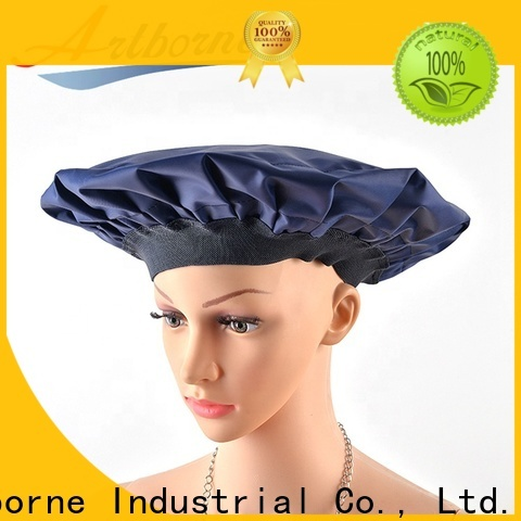 Artborne latest thermal bonnet for business for shower