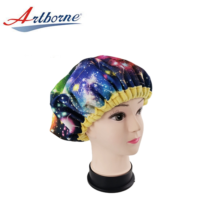 top thermal hot head deep conditioning cap cordless suppliers for lady-1