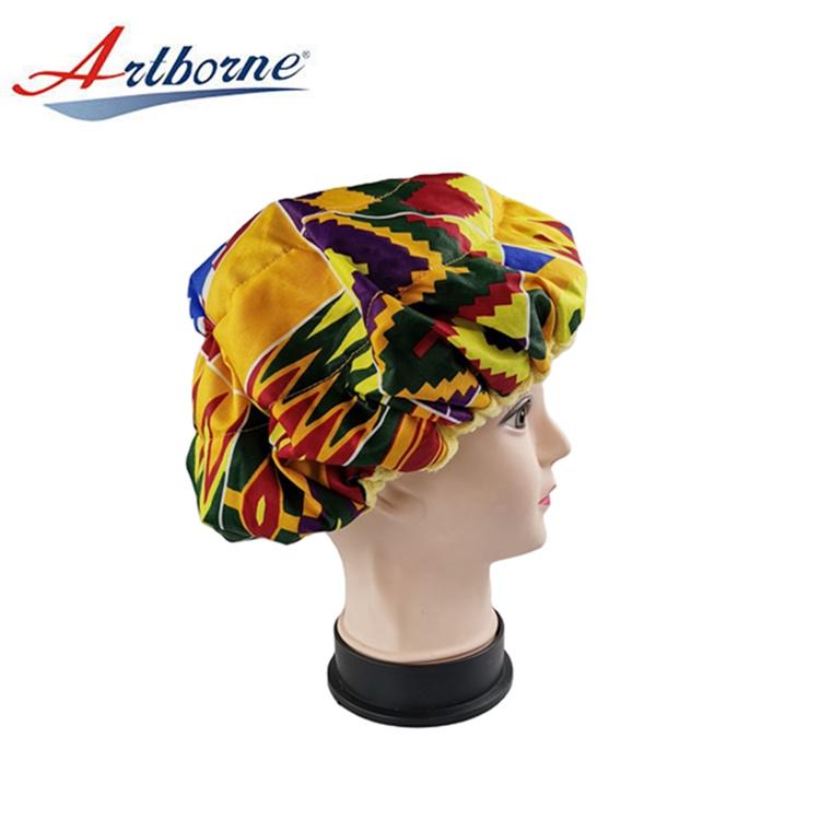 Artborne top hair bonnet suppliers for hair-1