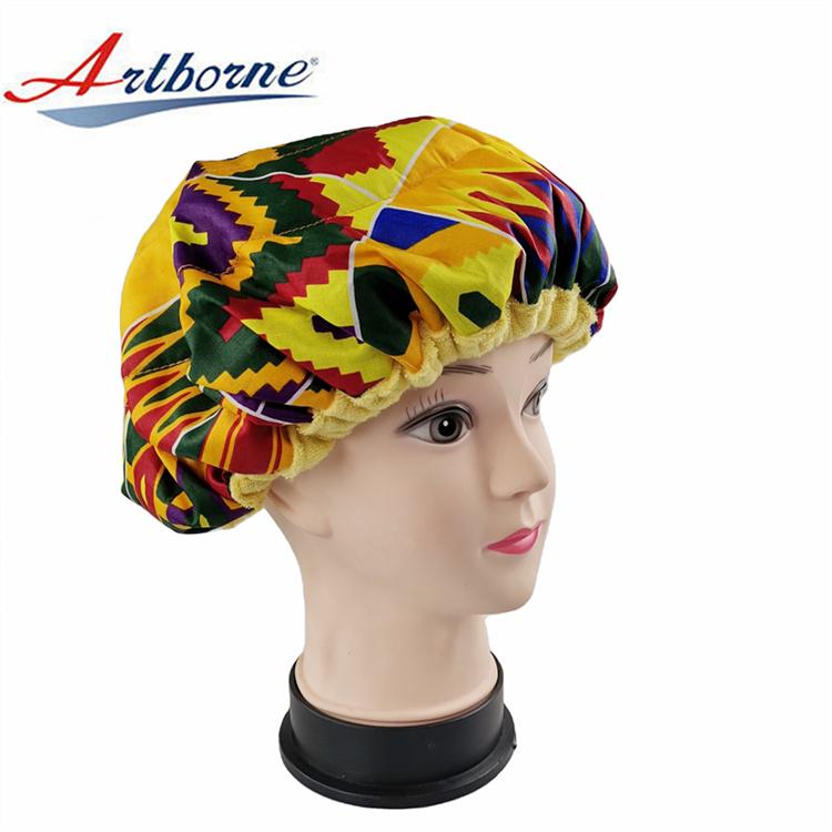 Artborne top hair bonnet suppliers for hair-2