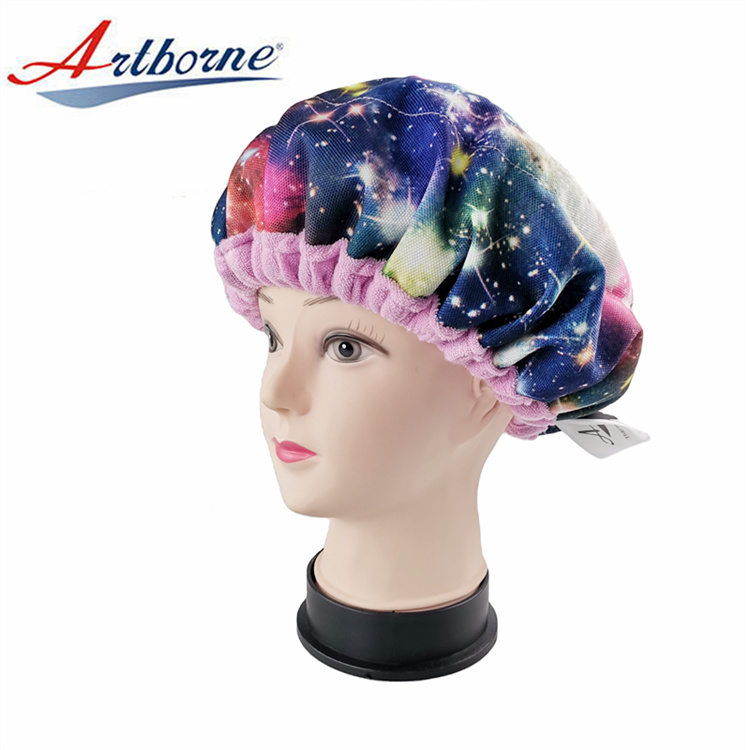 latest thermal conditioning heat cap conditioning for business for women-1