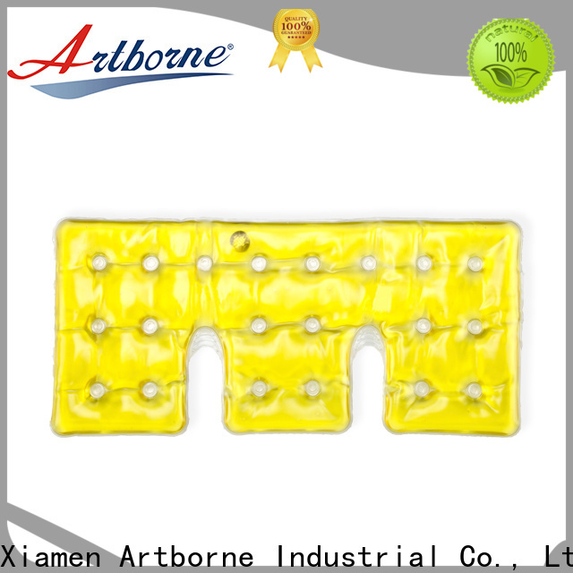 wholesale reusable gel heating pads nontoxic manufacturers for back