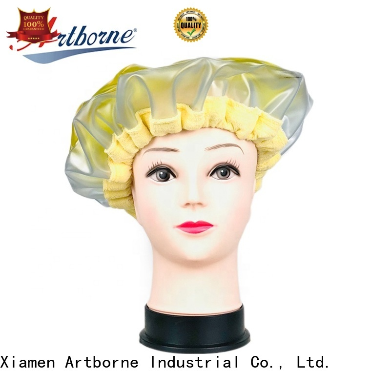 Artborne top heated hair cap suppliers for women