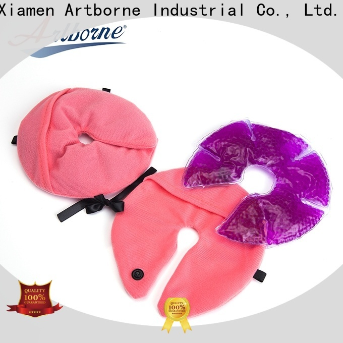 Artborne best breast heat packs suppliers for breast pain