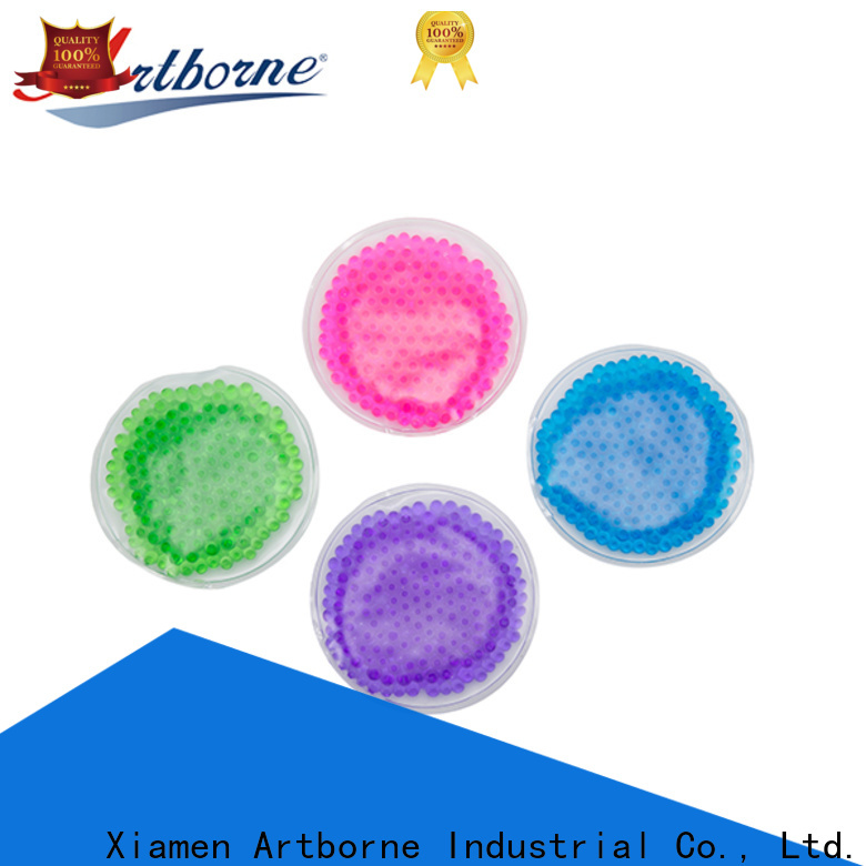 Artborne custom therapearl breast pads factory for breastfeeding