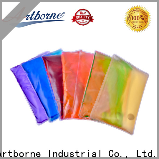 Artborne heating hand warmer pad for business for hands