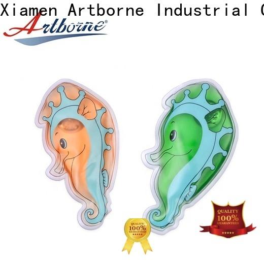 wholesale magic gel heat pad packs factory for neck