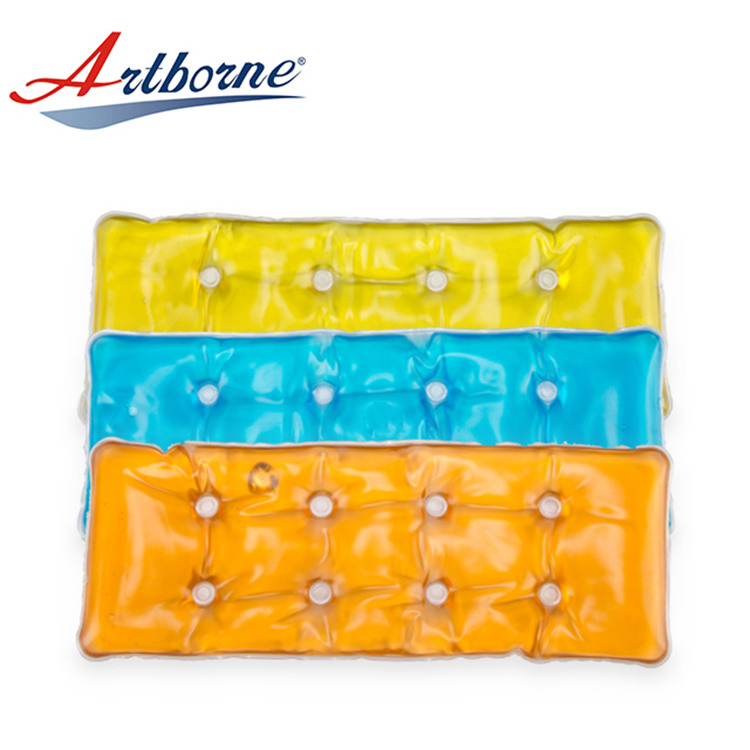 Artborne top shin ice packs factory for swelling-1