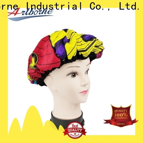 Artborne best hair cap for sleeping for business for home