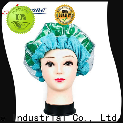 Artborne high-quality heat treat conditioning cap suppliers for hair