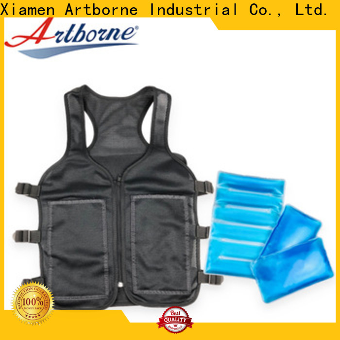 high-quality reusable ice packs for injuries mor suppliers for shoulder pain