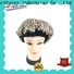 New thermal deep conditioning cap thermal for business for shower