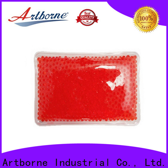 Artborne circulation cold ice gel pack for business for injuries