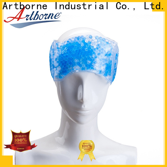 Artborne cooling heat pad microwave factory for back