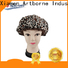 Artborne curly hair bonnet for sleeping manufacturers for lady