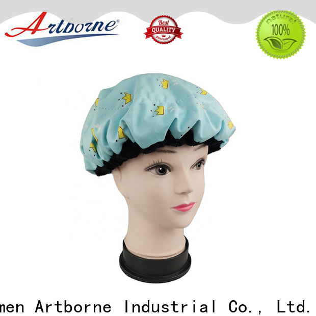 wholesale thermal deep conditioning cap thermal suppliers for hair