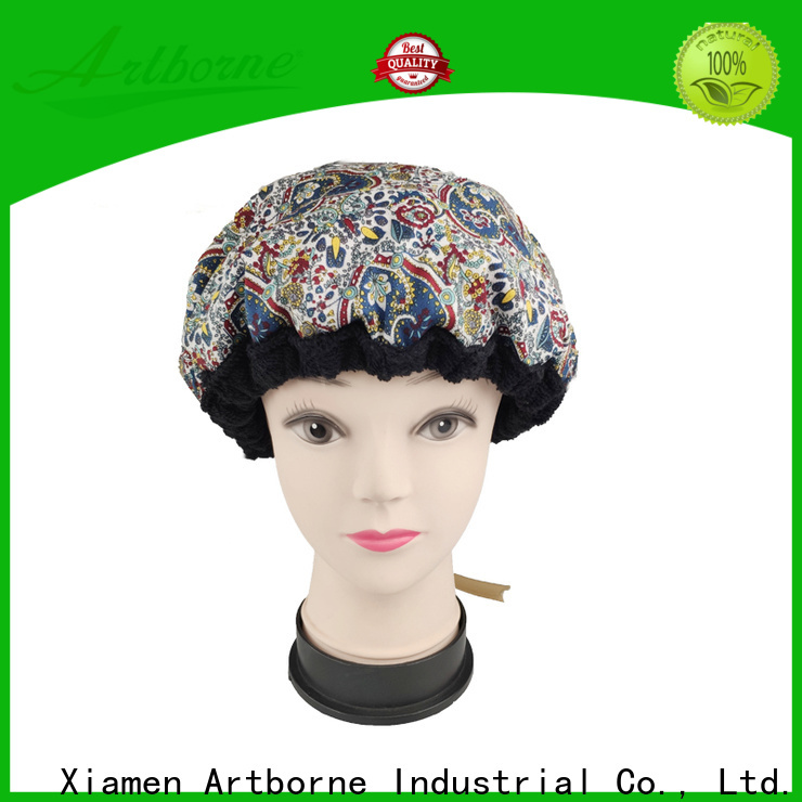 wholesale thermal heat cap for conditioning treatments heat supply for shower