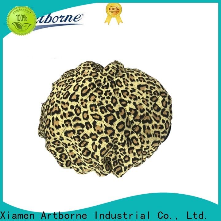 Artborne high-quality bonnet hair cap suppliers for women
