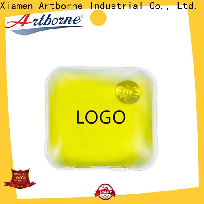 Artborne physical liquid heat pad suppliers for kids