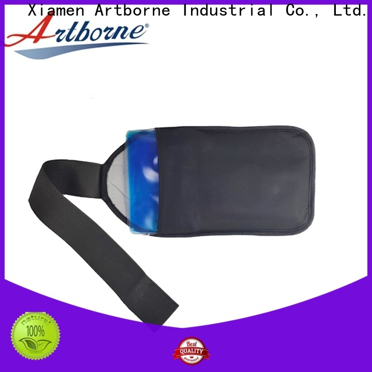 Artborne best cooler ice pack company for swelling