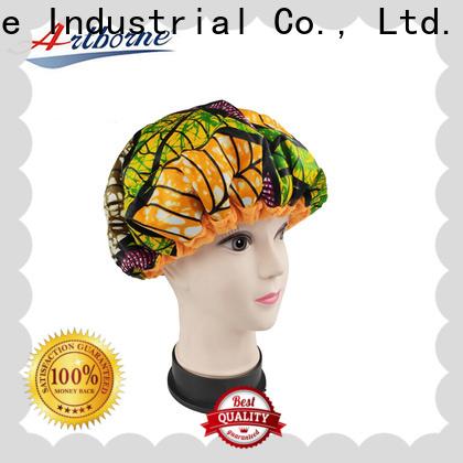 wholesale bonnet hair cap steaming manufacturers for women
