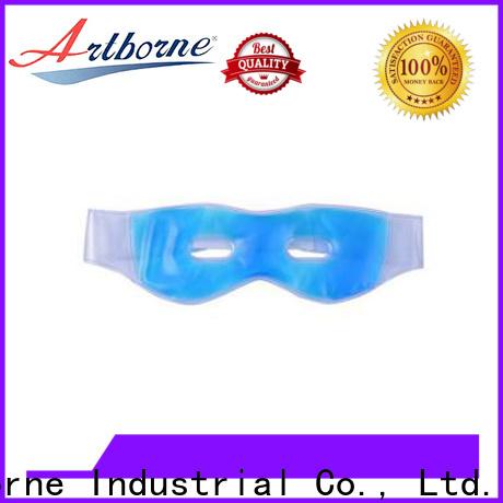 Artborne puffy ice mask for eyes factory for eyes