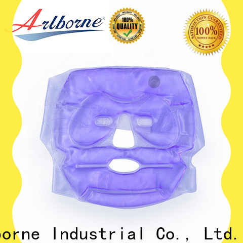 Artborne physical how to package chocolate supply for neck