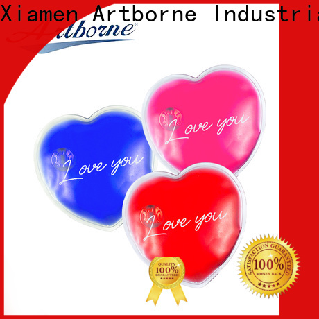 Artborne wholesale wrist cold pack company for body