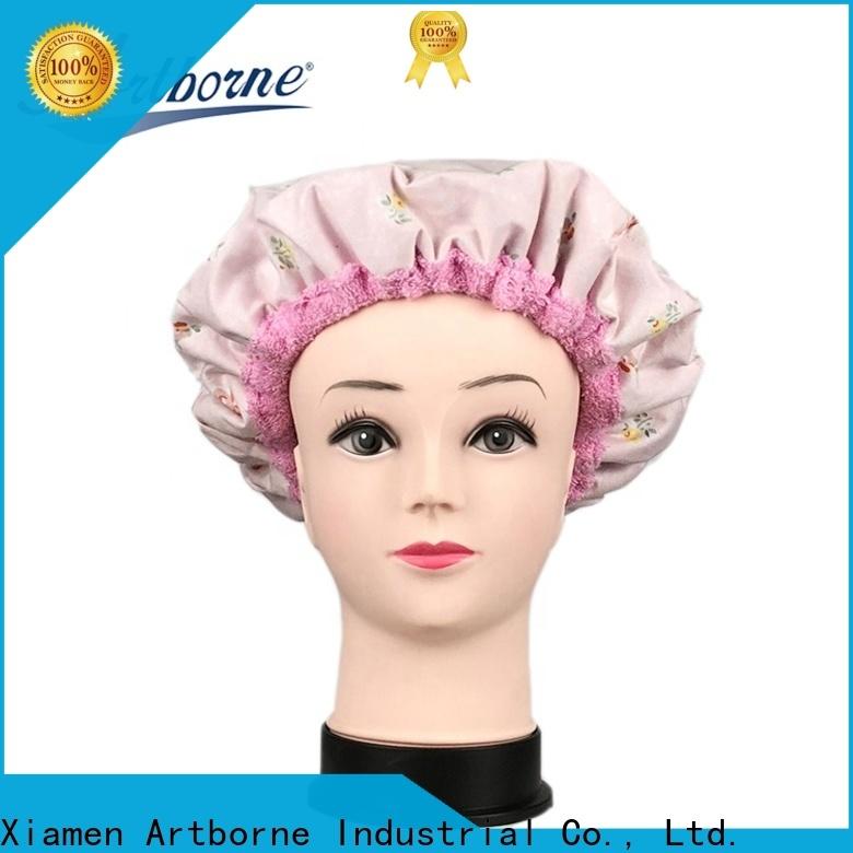 Artborne best conditioning bonnet manufacturers for lady