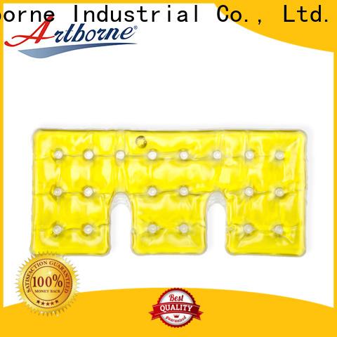 Artborne click thermal packs supply for back