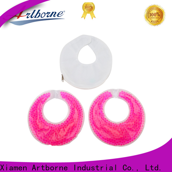 latest cooling gel pads for breastfeeding massage suppliers for breast milk