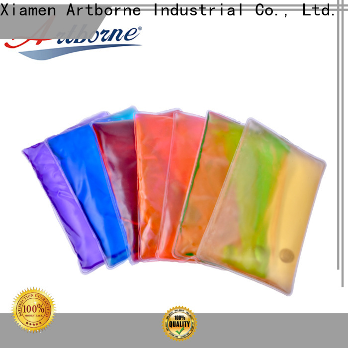 Artborne pack reuseable hand warmers for business for women