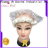 Artborne top hot head conditioning cap suppliers for lady