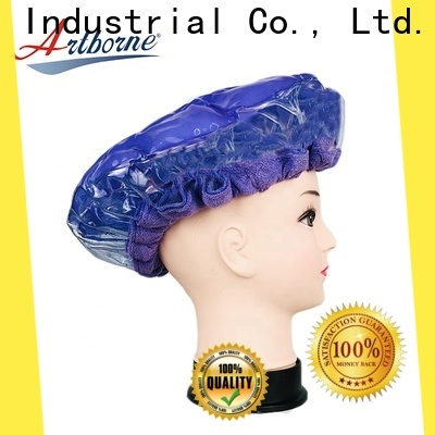 best heated hair cap cordless manufacturers for lady