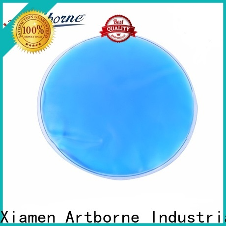 Artborne rectangle frostbite from ice packs manufacturers for back pain