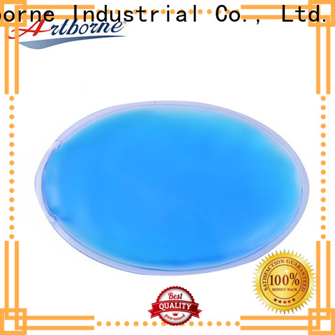 Artborne custom how to pack dry ice for air travel factory for kids