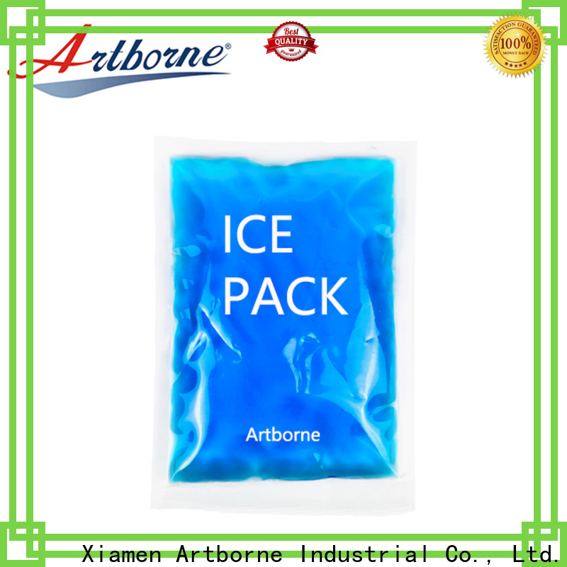 wholesale snap ice packs hcp43 for business for back
