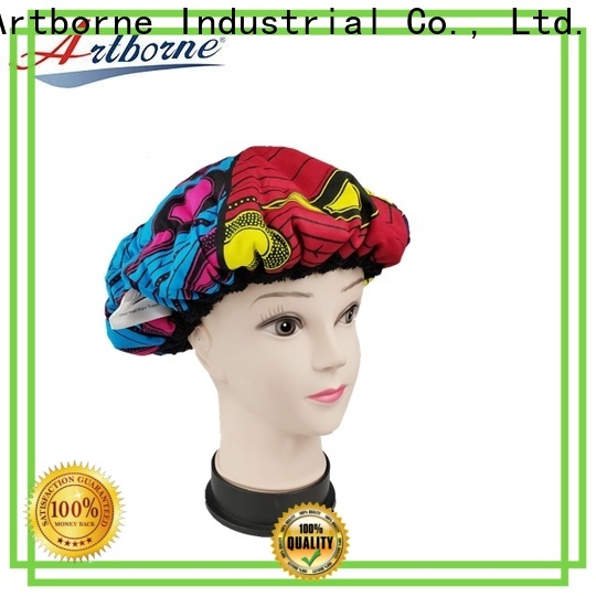 New best shower cap for deep conditioning linseed factory for women
