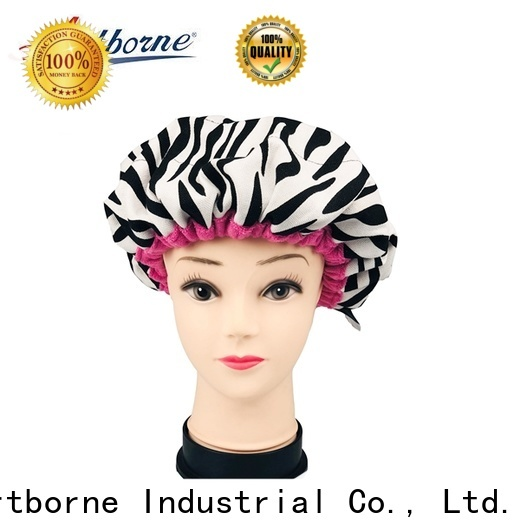 Artborne microwave deep conditioning cap manufacturers for home