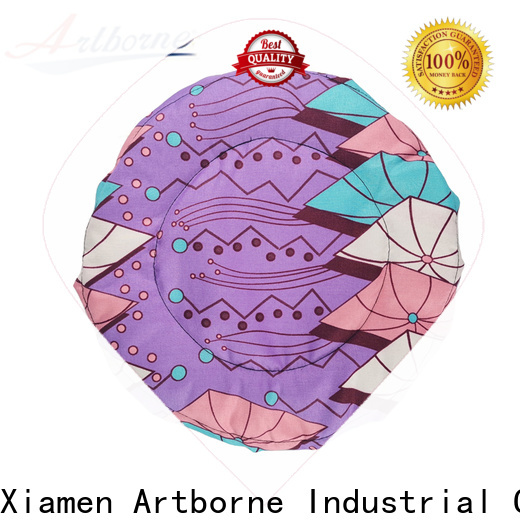 best thermal hot head deep conditioning cap reusable for business for lady
