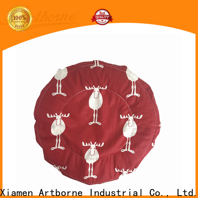 Artborne treatment thermal conditioning heat cap factory for home