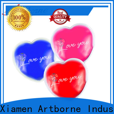 Artborne personal chemical heating pads manufacturers for body
