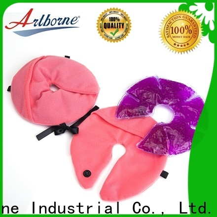 Artborne custom warm compress for breast milk supply for breast milk