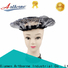 Artborne top hot head microwavable deep conditioning cap company for lady