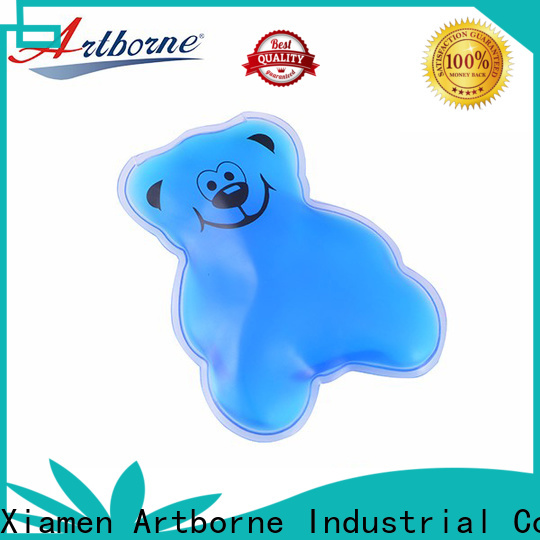 Artborne best ice packs for pain for business for pain