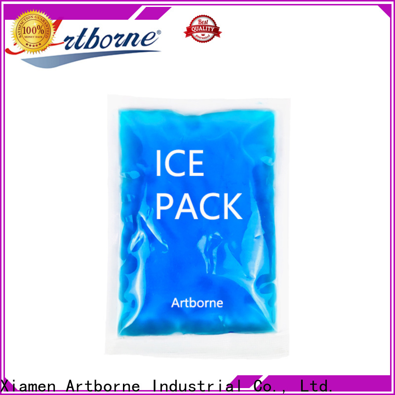 Artborne New ice pack or heat pack for neck pain supply for kids