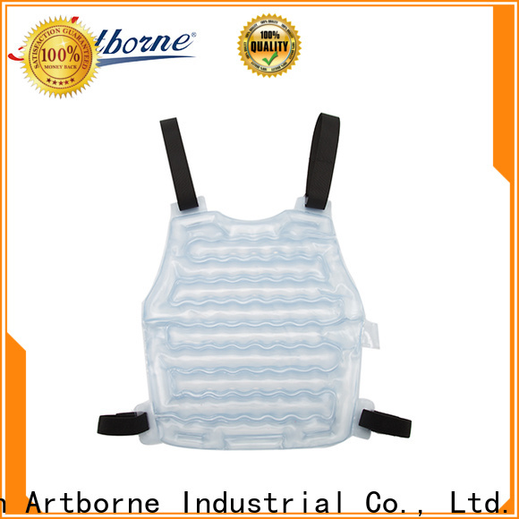 Artborne php53 neoprene ice pack for business for injuries
