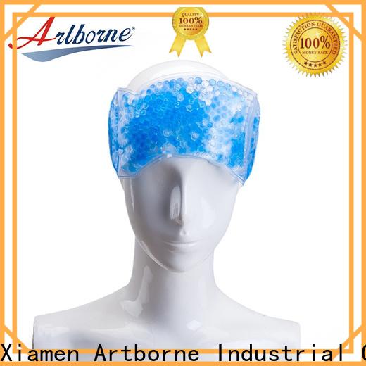 Artborne shoulder stick on heater company for kids